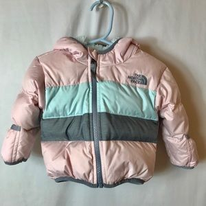 Moondoggy Northface